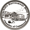 Parachute-Battlement Mesa Area Chamber of Commerce logo