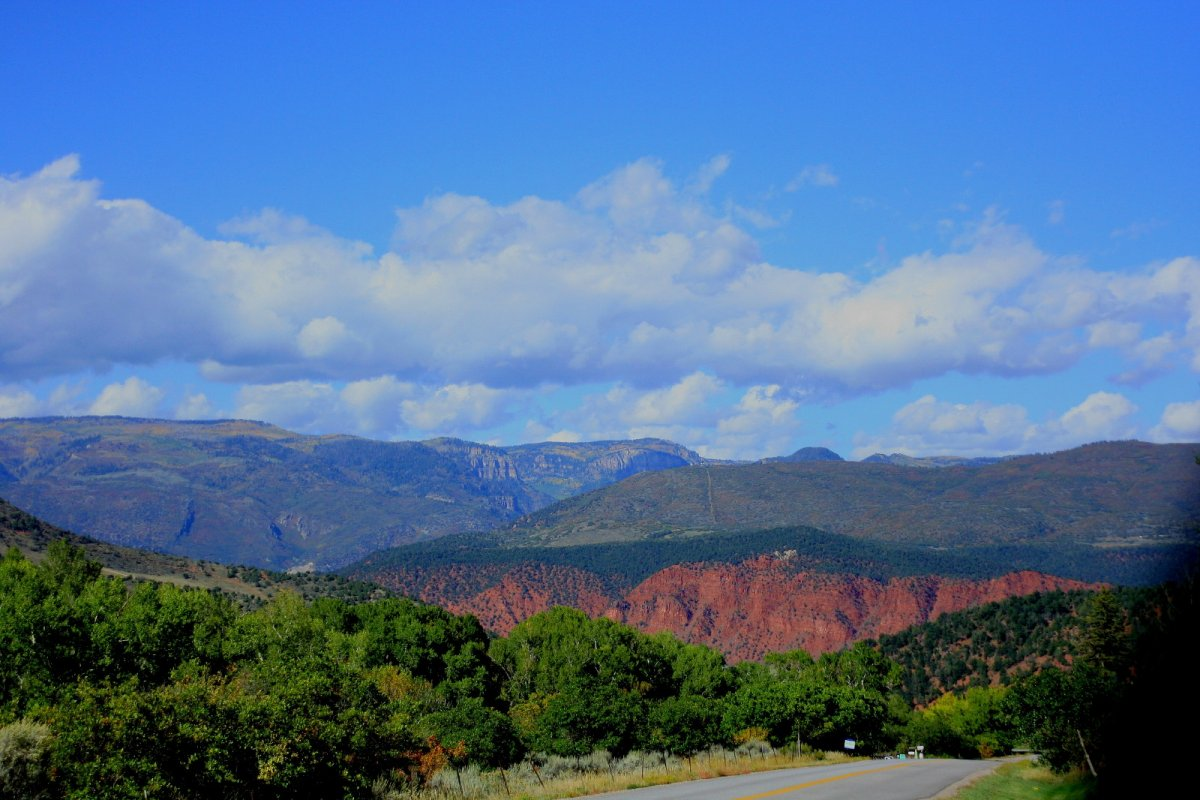 History Battlement Mesa Colorado